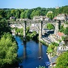 Self catering accommodation in Knaresborough